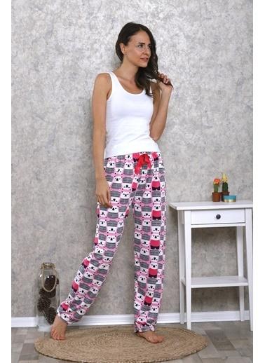 Lingabooms Pijama altı Pembe